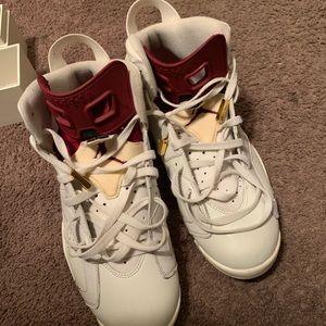 Jordan/ Nike